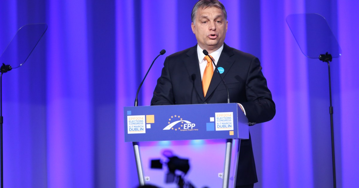 L'Ungheria di Orbán è un attore fondamentale nei Balcani.