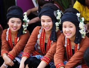 La diaspora cinese in Tailandia: thai, cinesi, o sino-thai?