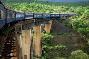 Un ponte tra Africa e Cina: le mega infrastrutture africane