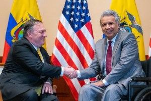 Lenín Moreno, tre anni di governo segnati da un cambio di rotta