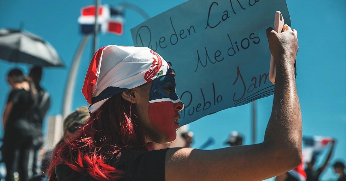 Repubblica Dominicana elezioni