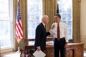 La carica di vicepresidente negli USA e la sua rilevanza politica