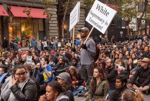 La violenza razziale negli Stati Uniti