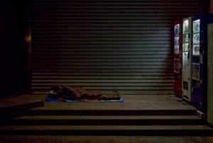 Il sultano e le formiche: occupazione precaria e disoccupazione a Tokyo