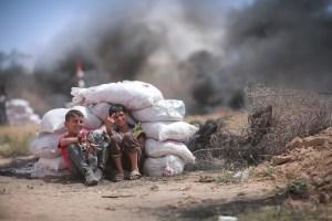 Striscia di Gaza: tra tensioni politiche e crisi umanitaria