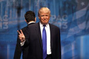 La sconfitta di Donald Trump