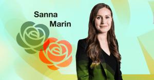 Il personaggio dell'anno: Sanna Marin