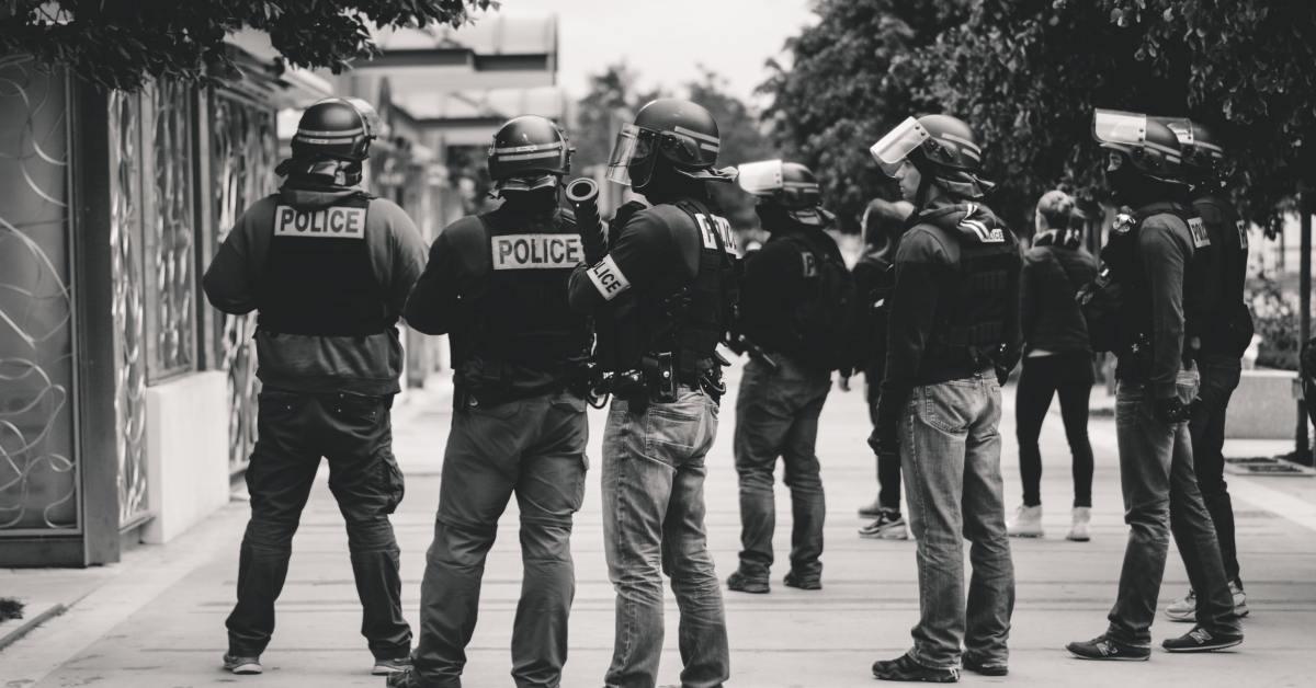 polizia e carceri