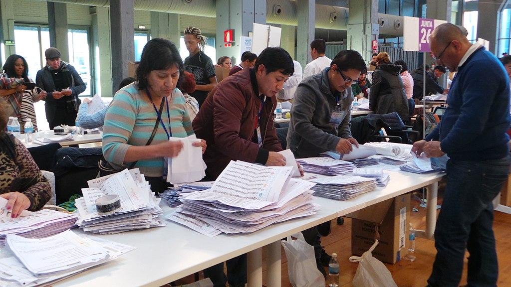 elezioni in ecuador