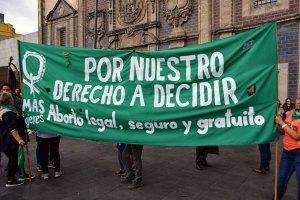 Il diritto all'aborto in America latina: a che punto siamo?