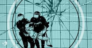 L'abolizionismo: immaginare un mondo senza polizia e carceri