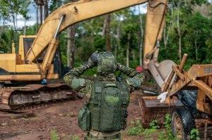La protezione dell'Amazzonia brasiliana: una questione di sicurezza nazionale?