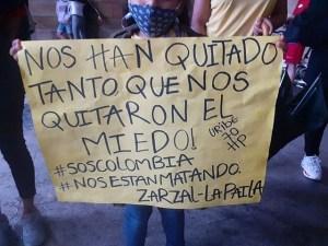Il vaso di Pandora delle proteste in Colombia
