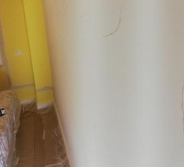 Pintor urgente en Madrid