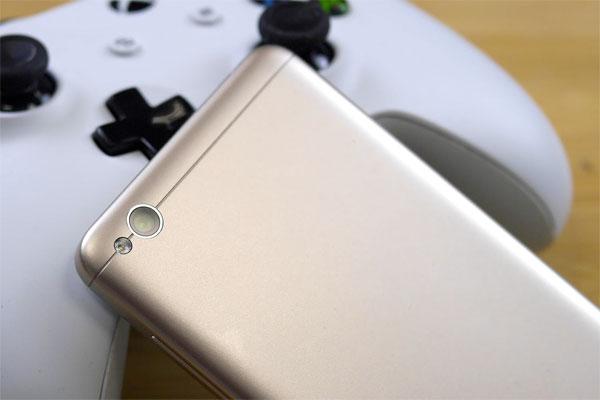 Xiaomi Redmi 4A - возможности камеры с помощью Google Camera