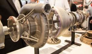 I componenti sono composti da vari metalli e leghe.