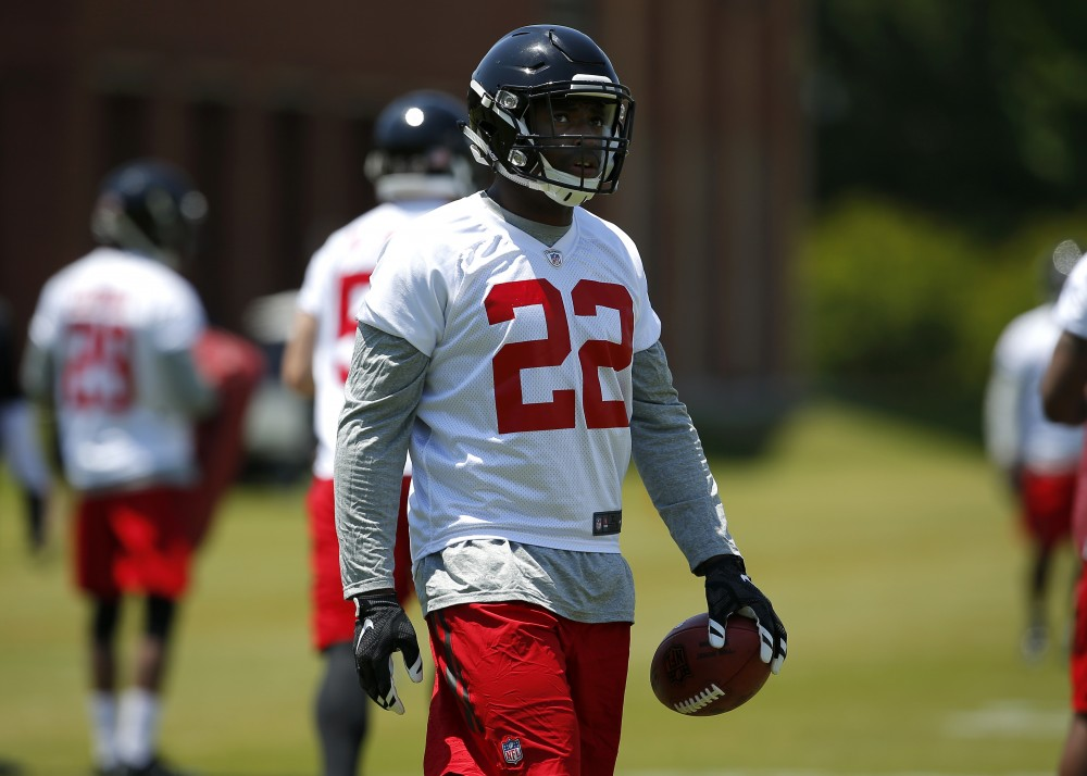 KEANU NEAL ROOKIE INJURY