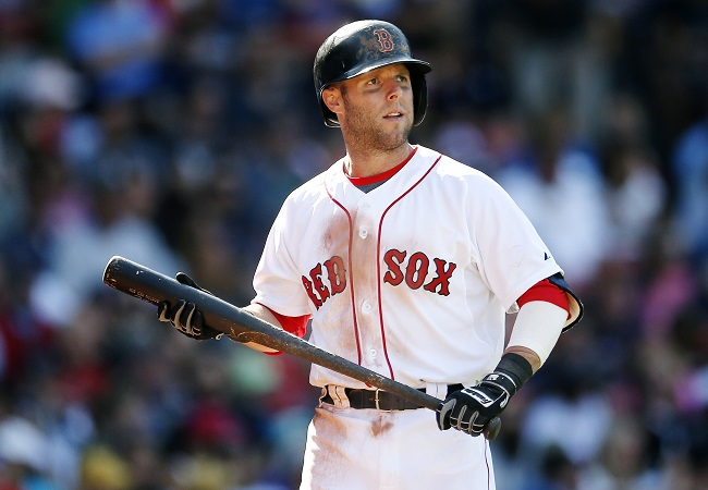 Dustin Pedroia record beisbol mlb
