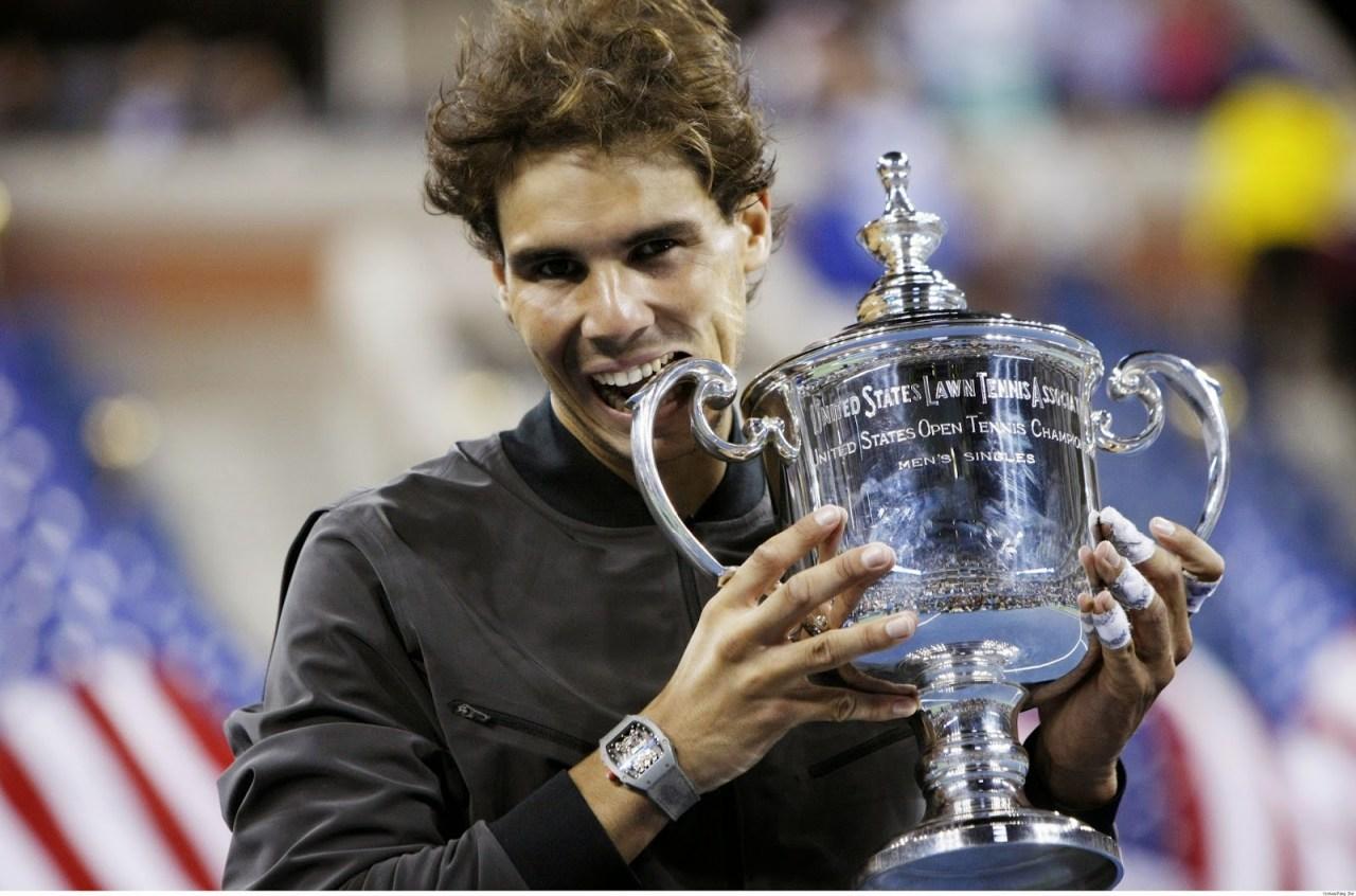 US Open Causa Rafael Nadal España tenis