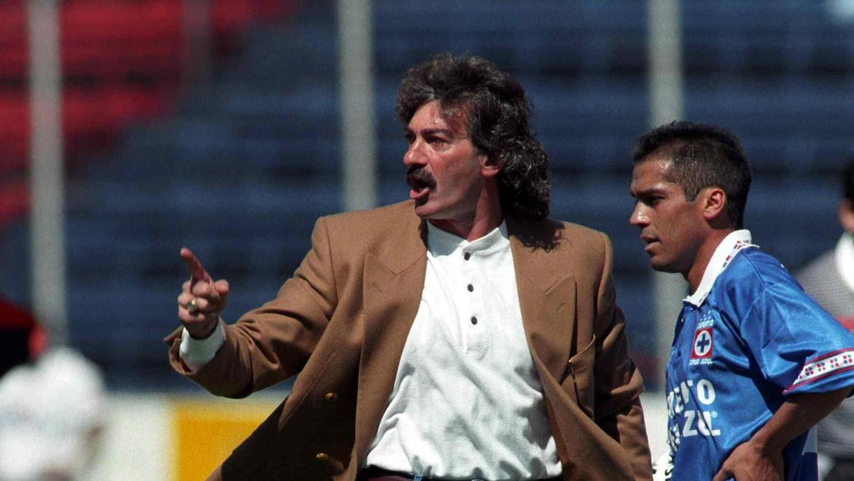 Ricardo Antonio La Volpe