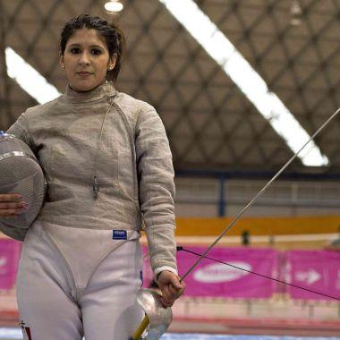 """""""Me quitaron algo que era mío, yo pude haber ganado una medalla en Río"""": Paola Pliego"""