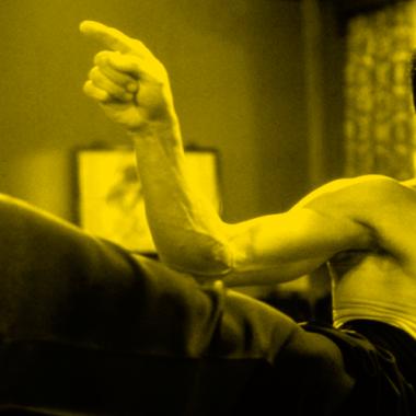 Bruce Lee es el padre de las artes marciales mixtas