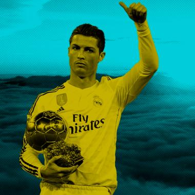 Cristiano Ronaldo, ¿dentro de los mejores cinco futbolistas de la historia?