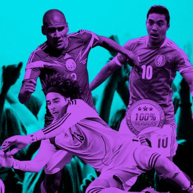 Sexo, drogas y alcohol: así se compone el ADN del futbolista mexicano