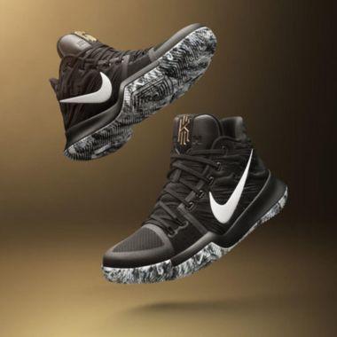 Mes de la historia afroamericana Nike colección Jordan