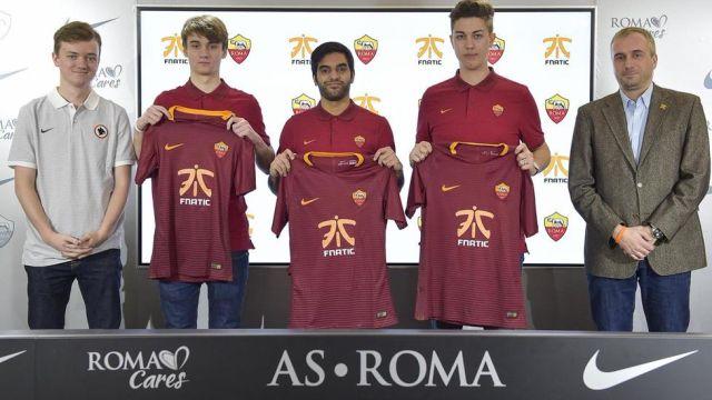 eSports Roma FIFA