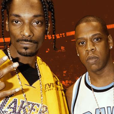 Rap y hip-hop, la música que se entiende con la NBA