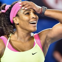 Serena Williams sorpresa tenistas amateurs