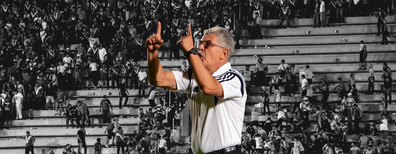 Veracruz estadio veto