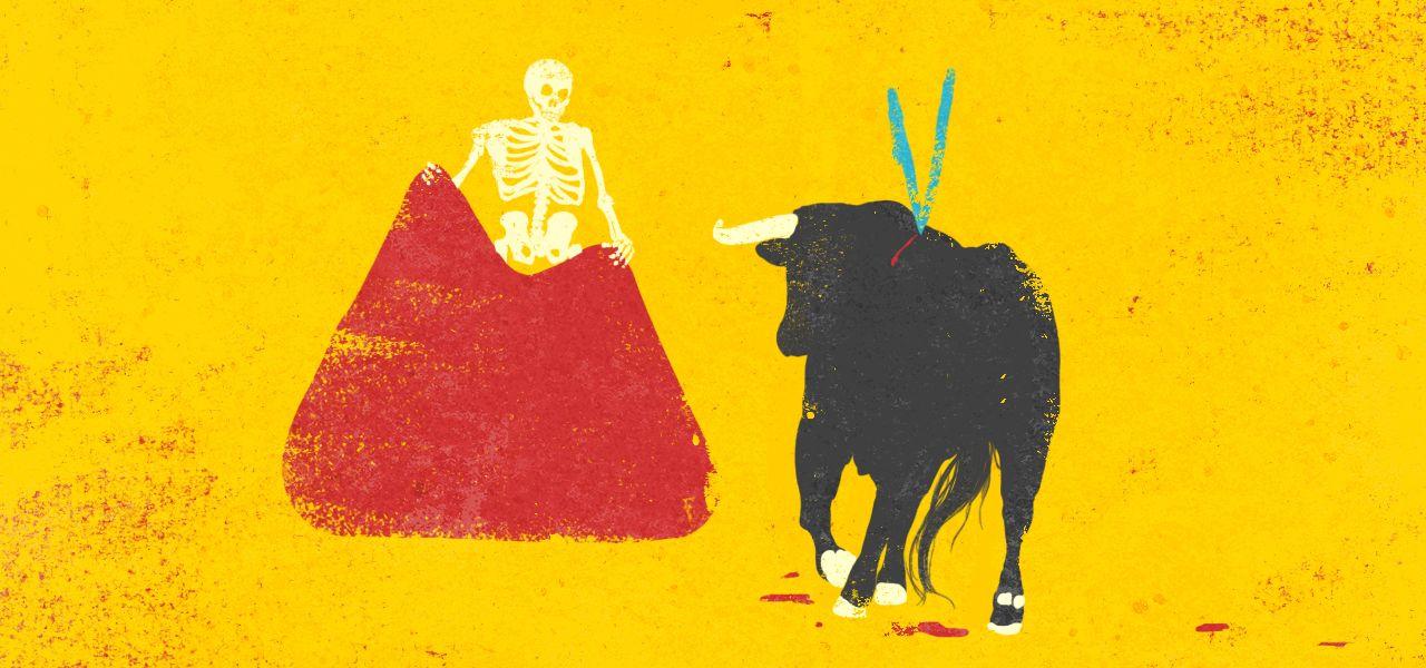 deporte fiesta brava temporada grande toros
