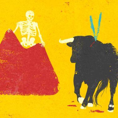 Orejas, rabo y ¿deporte?, silencio en el ruedo para los toros