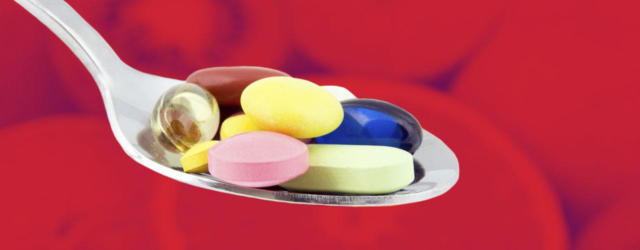 Suplementos alimenticios deportes salud