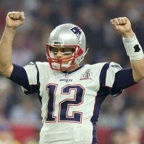 Jersey Tom Brady robo mexicano involucrado