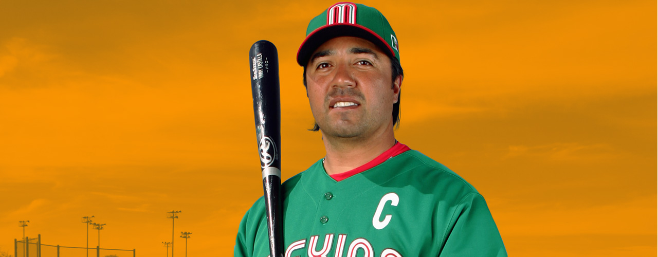 Mexicanos Grandes Ligas Pitchers Talento
