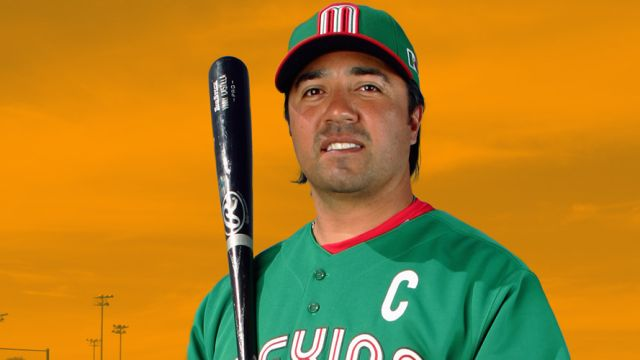 Mexicanos Grandes Ligas Pitchers Talento