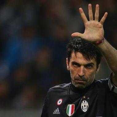 Gianluigi Buffon retiro Barcelona Champions League