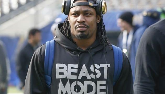 Marshawn Lynch regreso Oakland Raiders