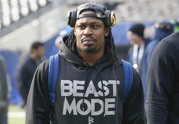 Marshawn Lynch regreso Oakland Raiders
