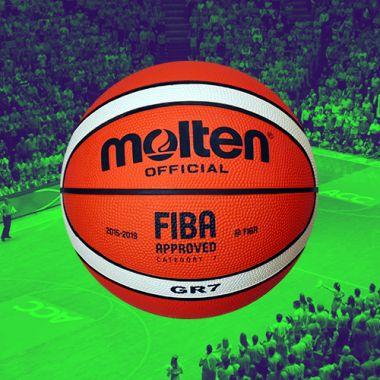 Molten Balones japonesa FIBA FIBV FIFA