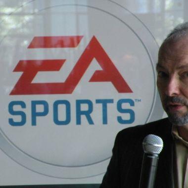 Peter Moore Liverpool videojuegos