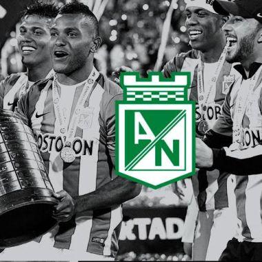 Atlético Nacional Chapecoense Karma Mejor Equipo 2016
