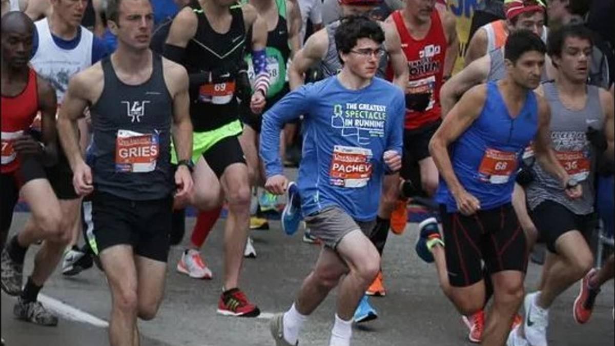 Medio Maraton Crocs
