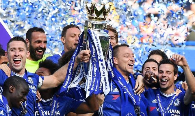 Chelsea Campeón cancela desfile Ataque Manchester