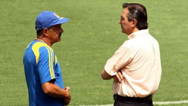 Ferretti Garza directores deportivos