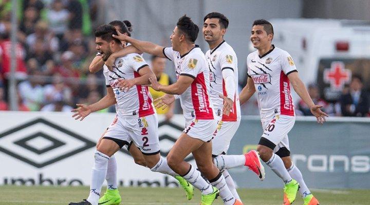 Lobos BUAP Campeón Clausura 2017 Ascenso Juárez