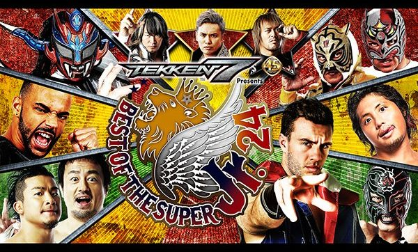 Super-Juniors